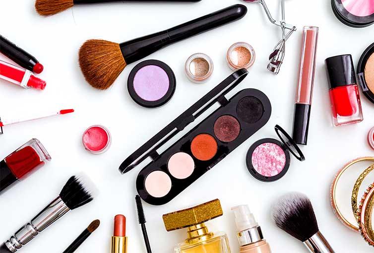 Cosmetics Outstanding Service ...