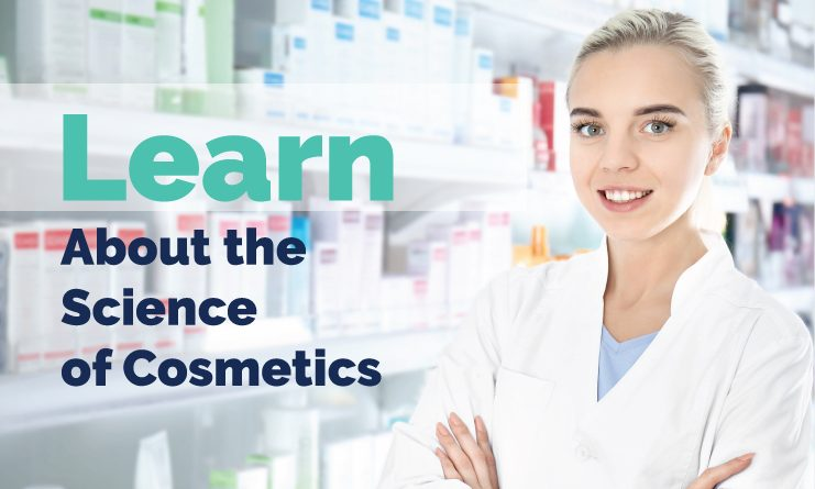 Science of Cosmetics