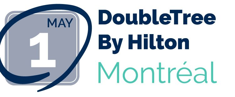 Double Tree Hilton