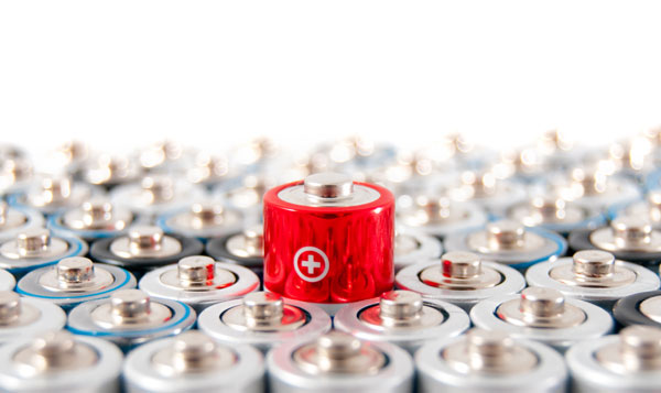 Batteries now managed under individual producer responsibility framework
