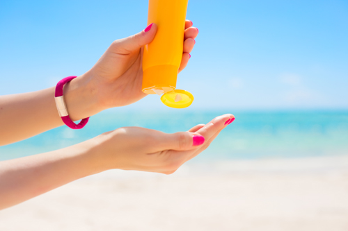 Survey on the Use of Metal Oxides (Titanium dioxide and Zinc oxide) In Sunscreens