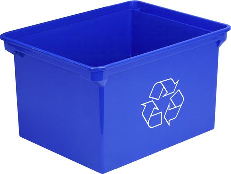 Blue Box Program Transition Plan Consultation Materials Available