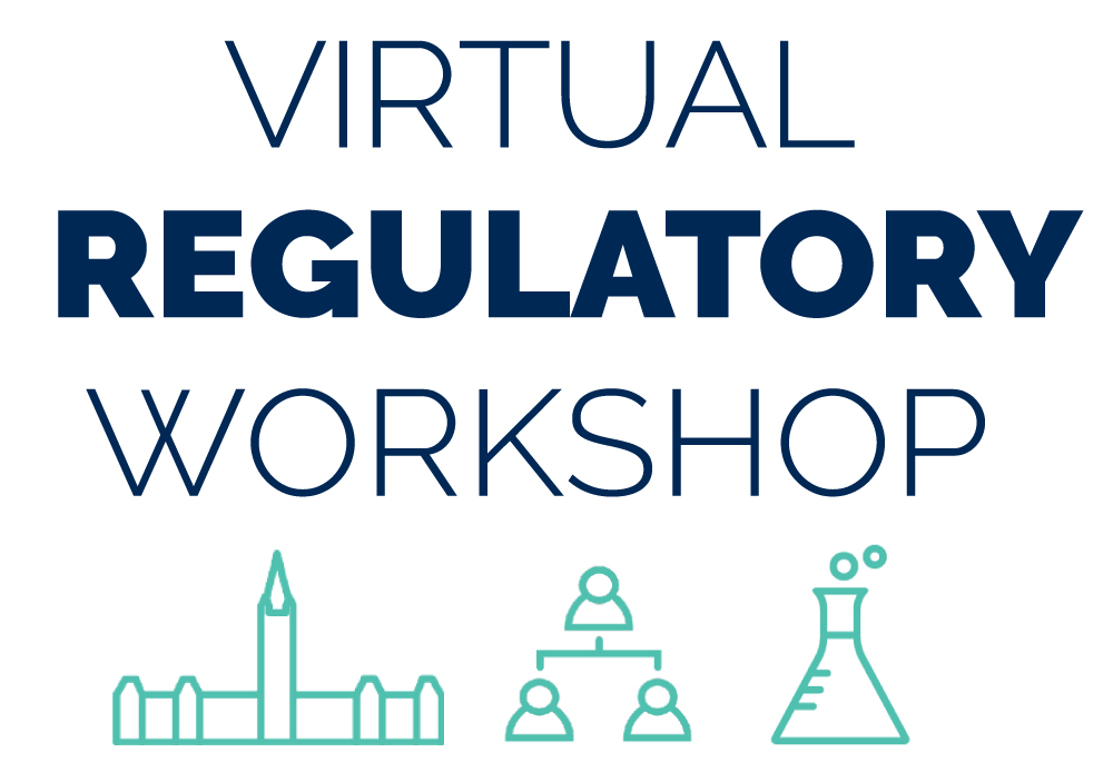 Our first ever Virtual Regulatory Workshop was a Success!