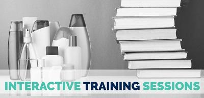 Interactive Training Session - Personal Care Product Ingredients and the Canadian Environmental Protection Act (CEPA)