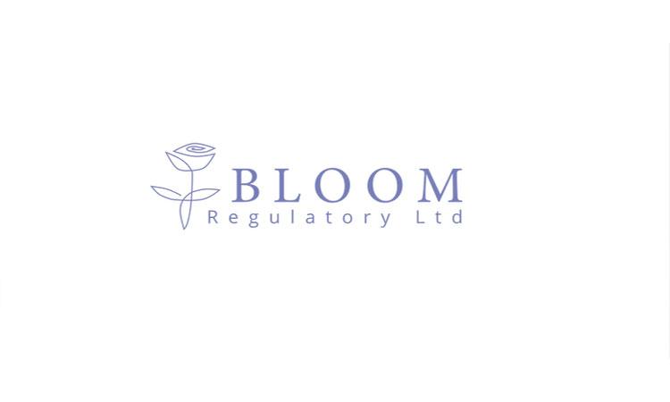Bloom regulatory